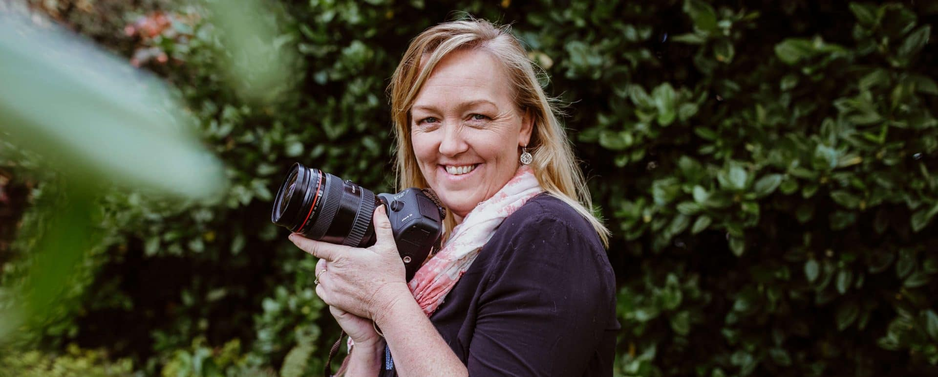 About Tamara Stone - Doula & Photographer - South West