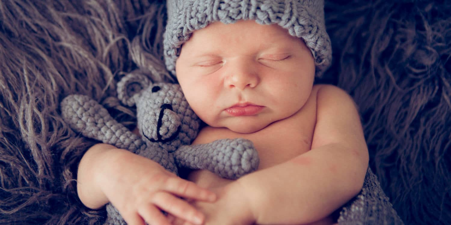 Newborn Photography By Tamara Stone