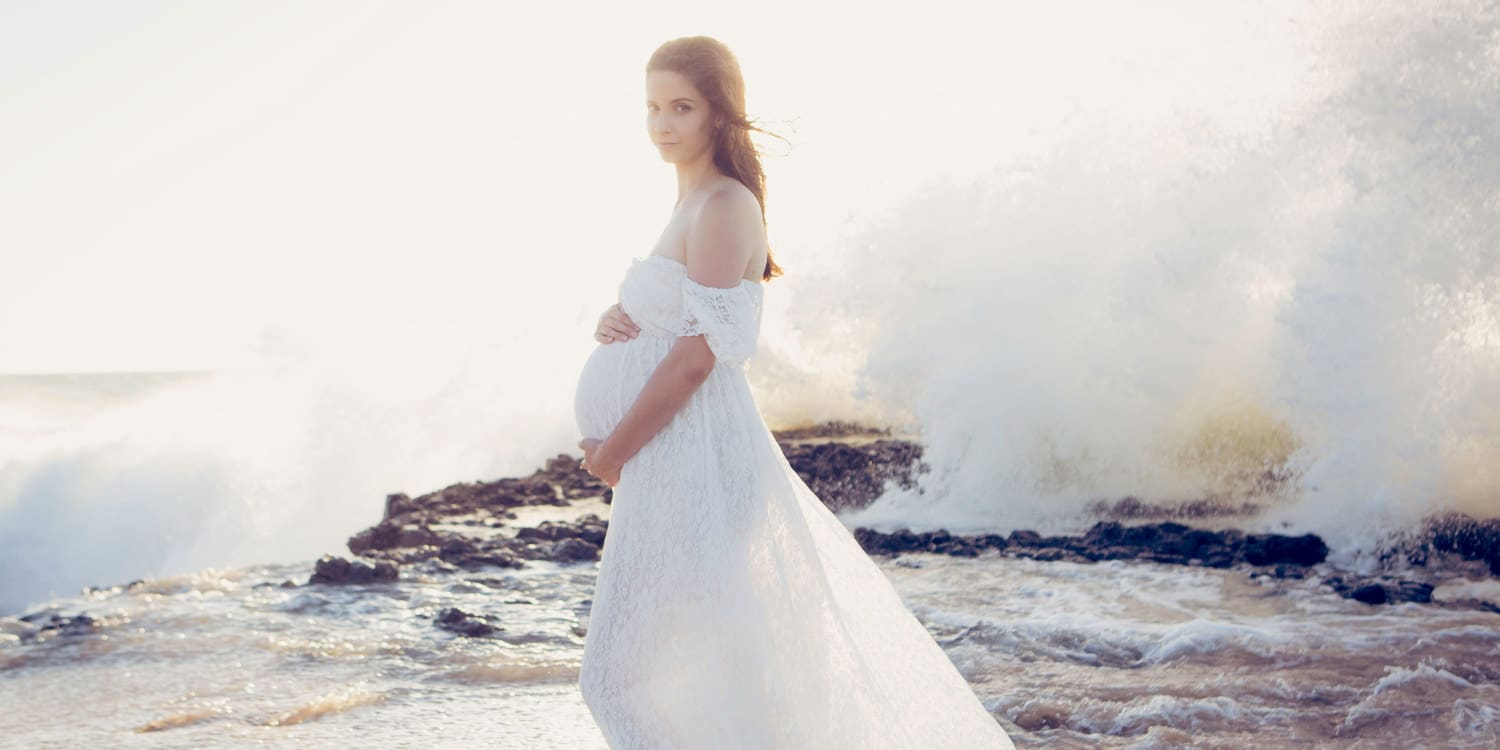 Maternity Photography by Tamara Stone